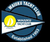 Waiuku Yacht Club Logo