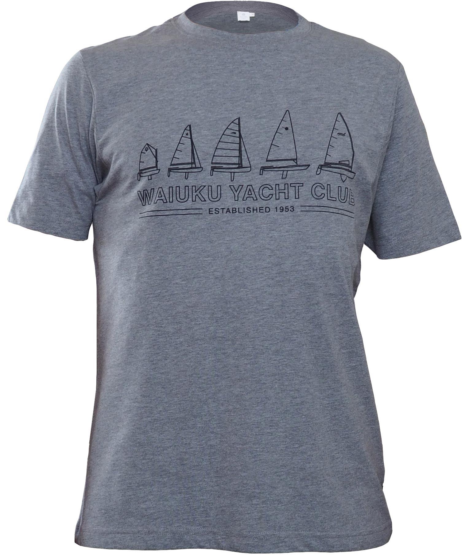 WYC Tee Shirt